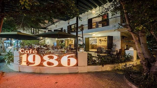 1986 homestay đà nẵng