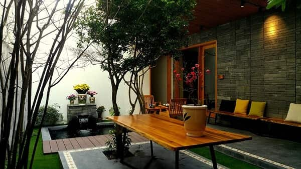 Homestay Minh House