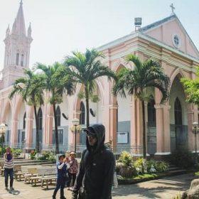 Nhà thờ đẹp ở Đà Nẵng
