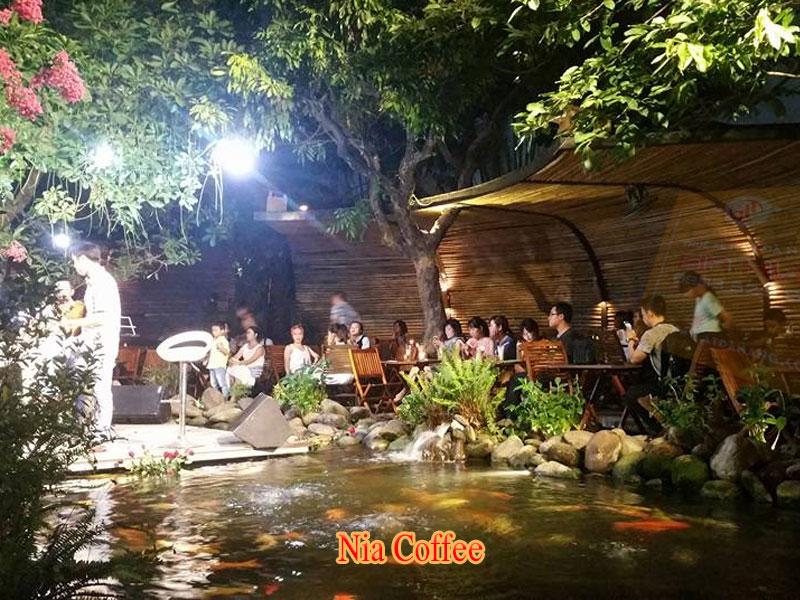 nia coffe Địa chỉ: 3/12 Phan Thành Tài, Quận Hải Châu, Đà Nẵng