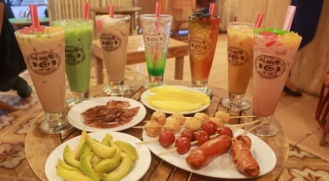 an vat da nang foody
