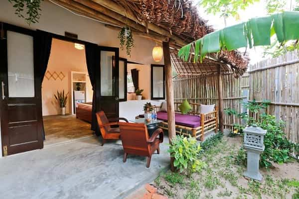 Dragon Sea Homestay