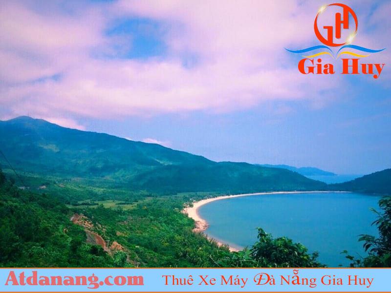 du lịch dã ngoại Làng Vân