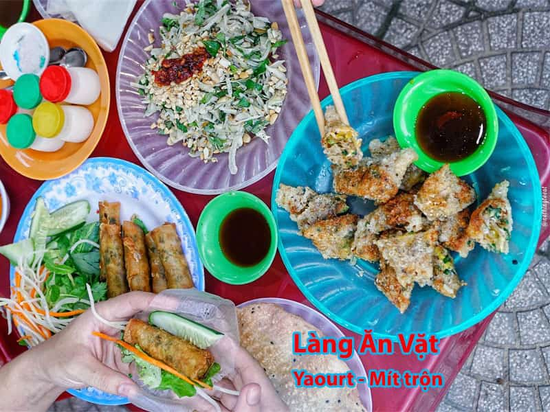 Địa chỉ: 59 Phan Huy Chú, Sơn Trà, Đà Nẵng Mở cửa từ: 9h00 – 23h00 Giá: 20.000 – 44.000 đồng