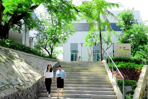 Thư viện Đà Nẵng