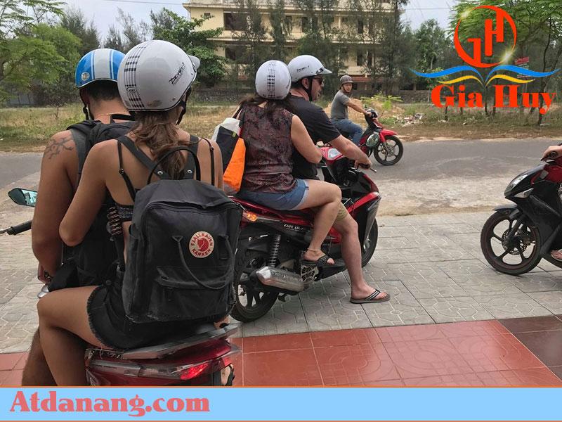 Thuê xe máy Huyện Tân Lạc