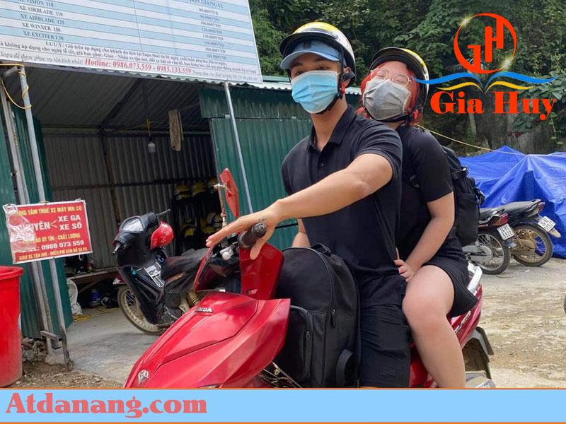 thuê xe máy hoàng văn thụ lạng sơn - Khách sạn Kim Sơn