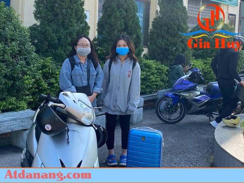 Thuê xe máy Huyện Nam Sách