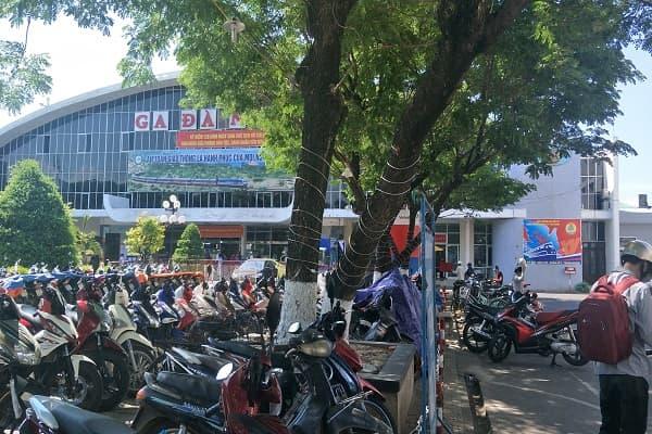 giá thuê xe máy đà nẵng
