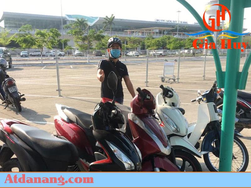 thuê xe máy thanh hóa Khách sạn Mường Thanh