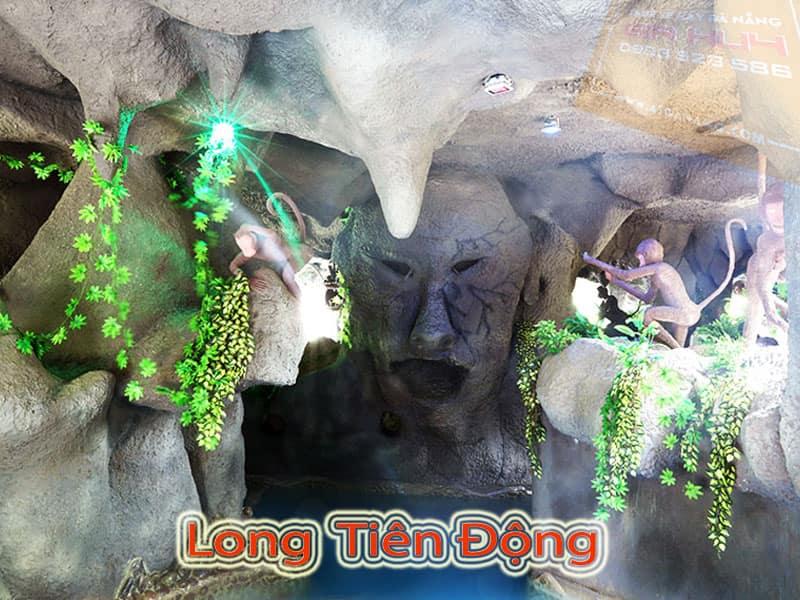 Động Long Tiên