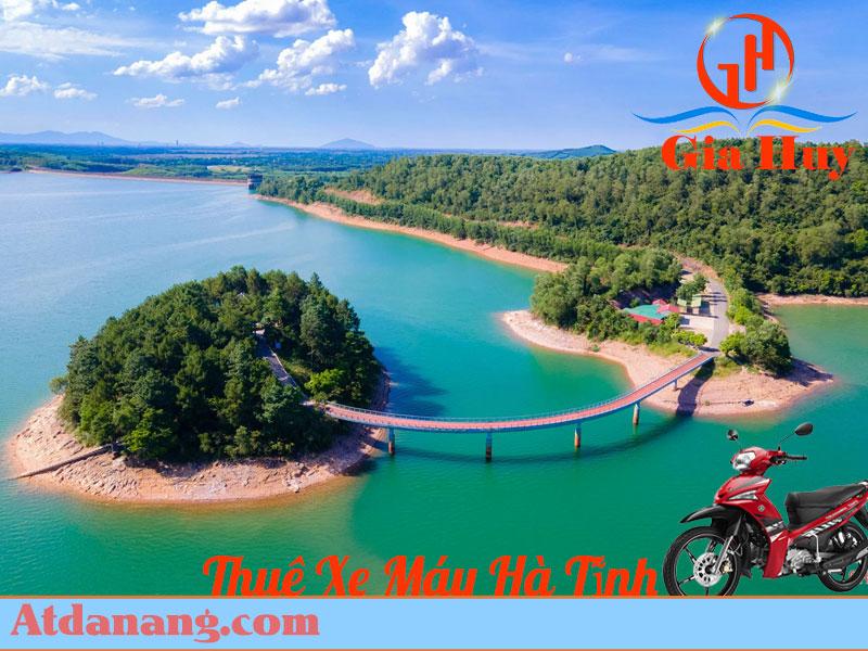 Thuê xe máy Hà Tĩnh