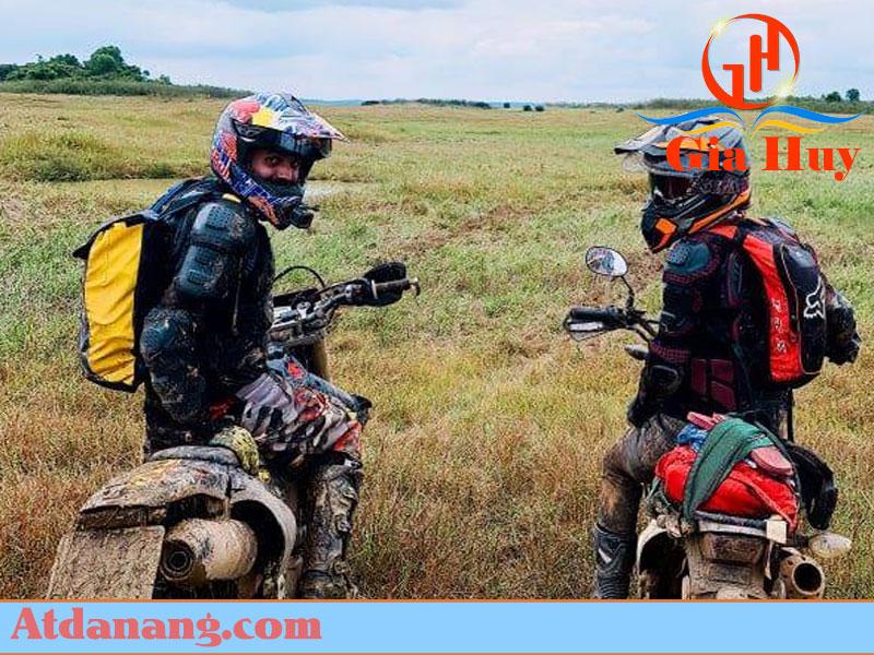 Thuê xe máy Quận Hoàng Mai