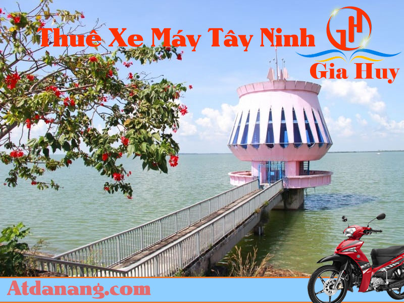 thuê xe máy Tây Ninh