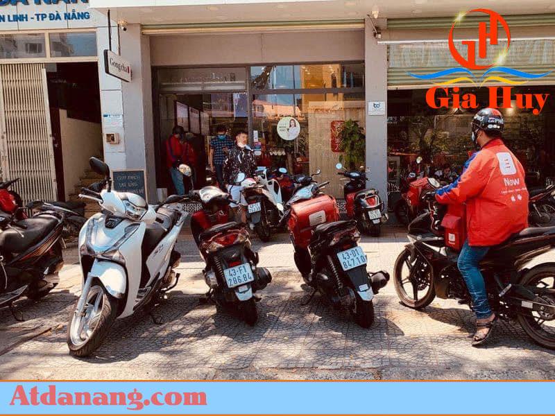 Thuê xe máy Thị xã Bỉm Sơn
