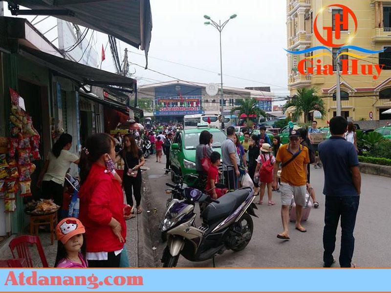 Khách sạn cho thuê xe máy - Minh Ngọc