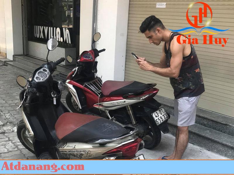 Thuê xe máy giá rẻ - Du Lịch Lai Châu