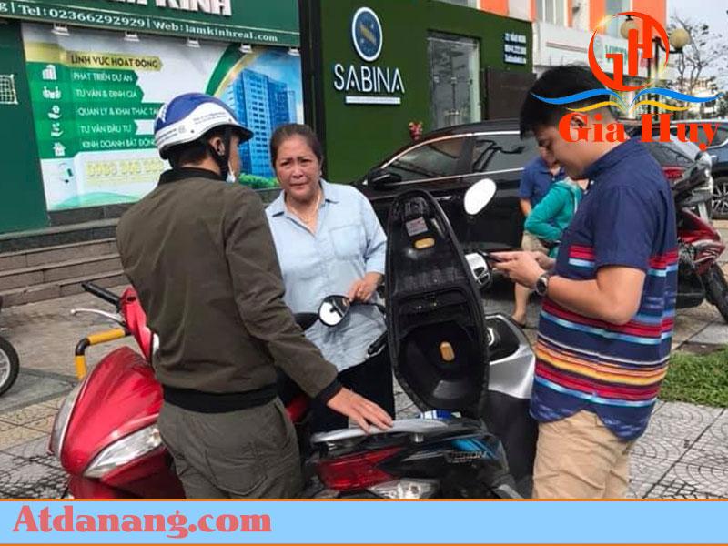 Thuê xe máy Huyện Phú Lộc