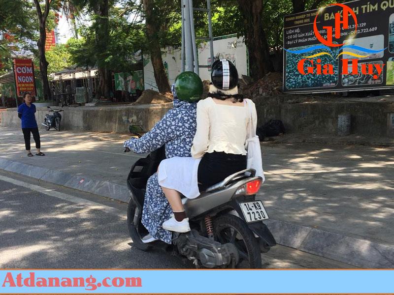 Thuê xe máy tp Lai Châu - Anh Hùng